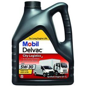 ULEI MOTOR MOBIL 153888 Delvac City Logistics F 5W30 4L