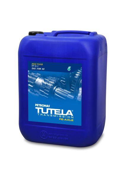 Ulei pentru cutie viteze manuala PETRONAS TUTELA FE AXLE 75W90 20L