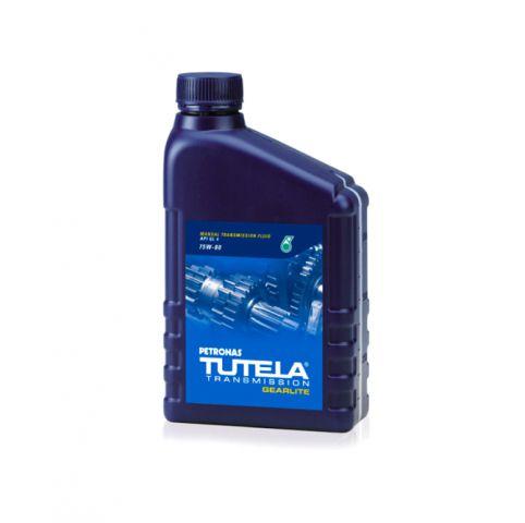 Ulei pentru cutie viteze manuala PETRONAS TUTELA GEARLITE 75W80 1L