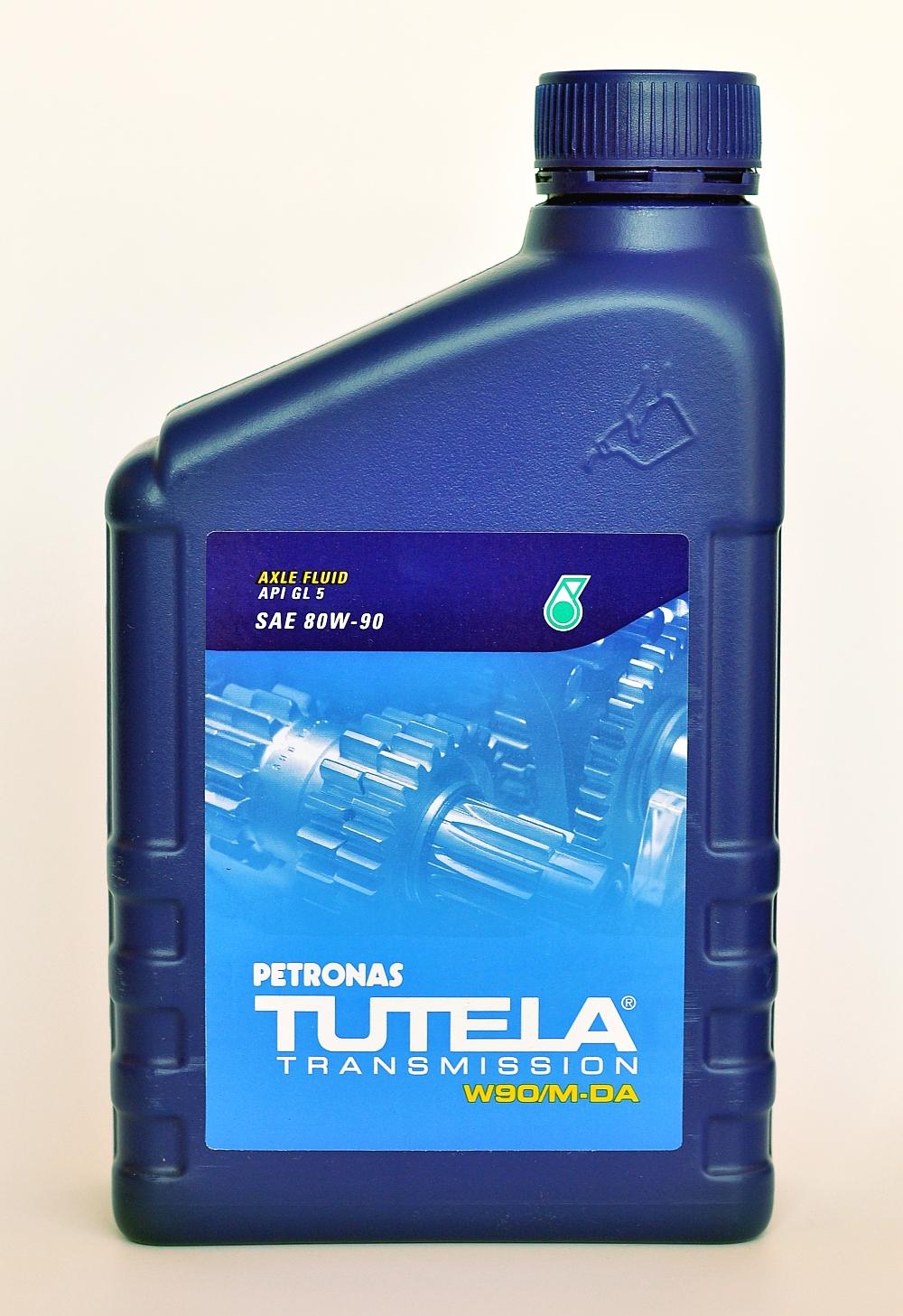 Ulei pentru cutie viteze manuala PETRONAS TUTELA W 90/M 80W90 1L