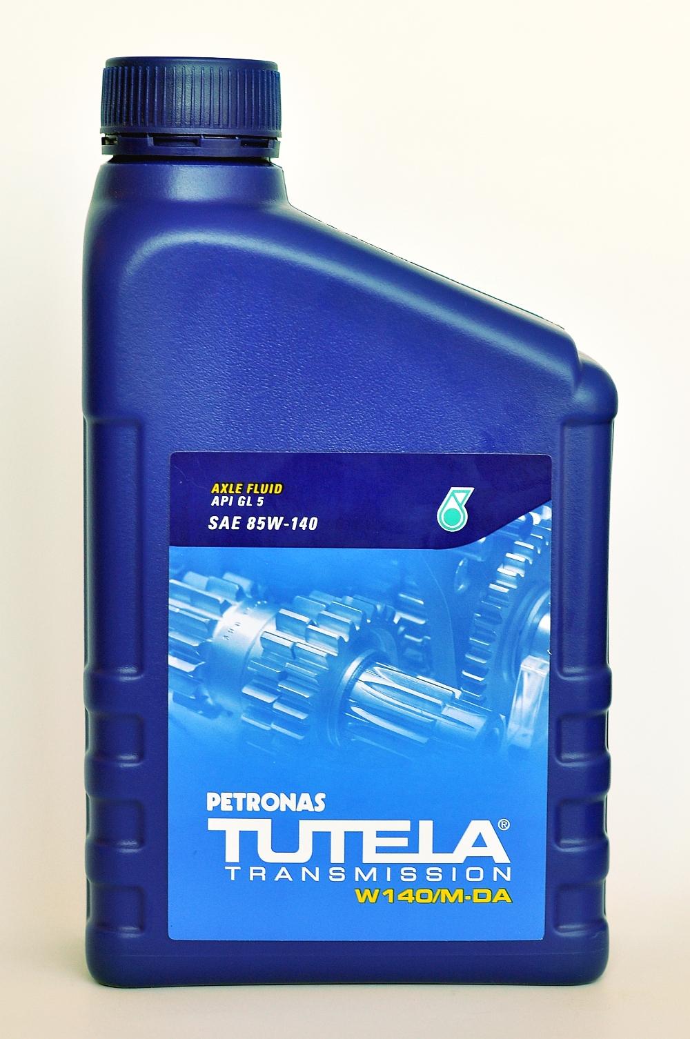 Ulei pentru cutie viteze manuala PETRONAS TUTELA W 140/M-DA 85W140 1L