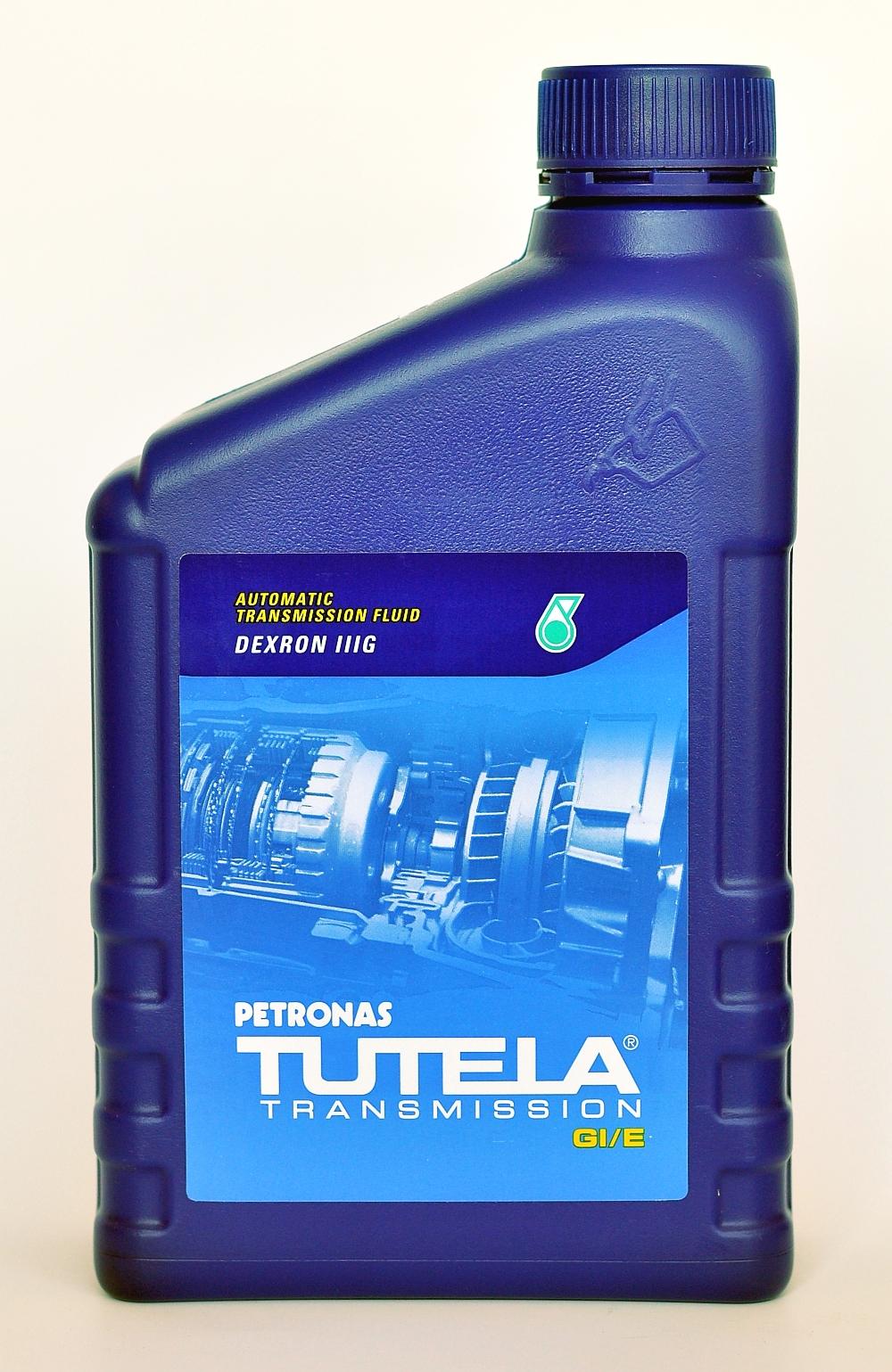 Ulei pentru cutie viteze automata PETRONAS TUTELA GI/E DEXRON III 1L