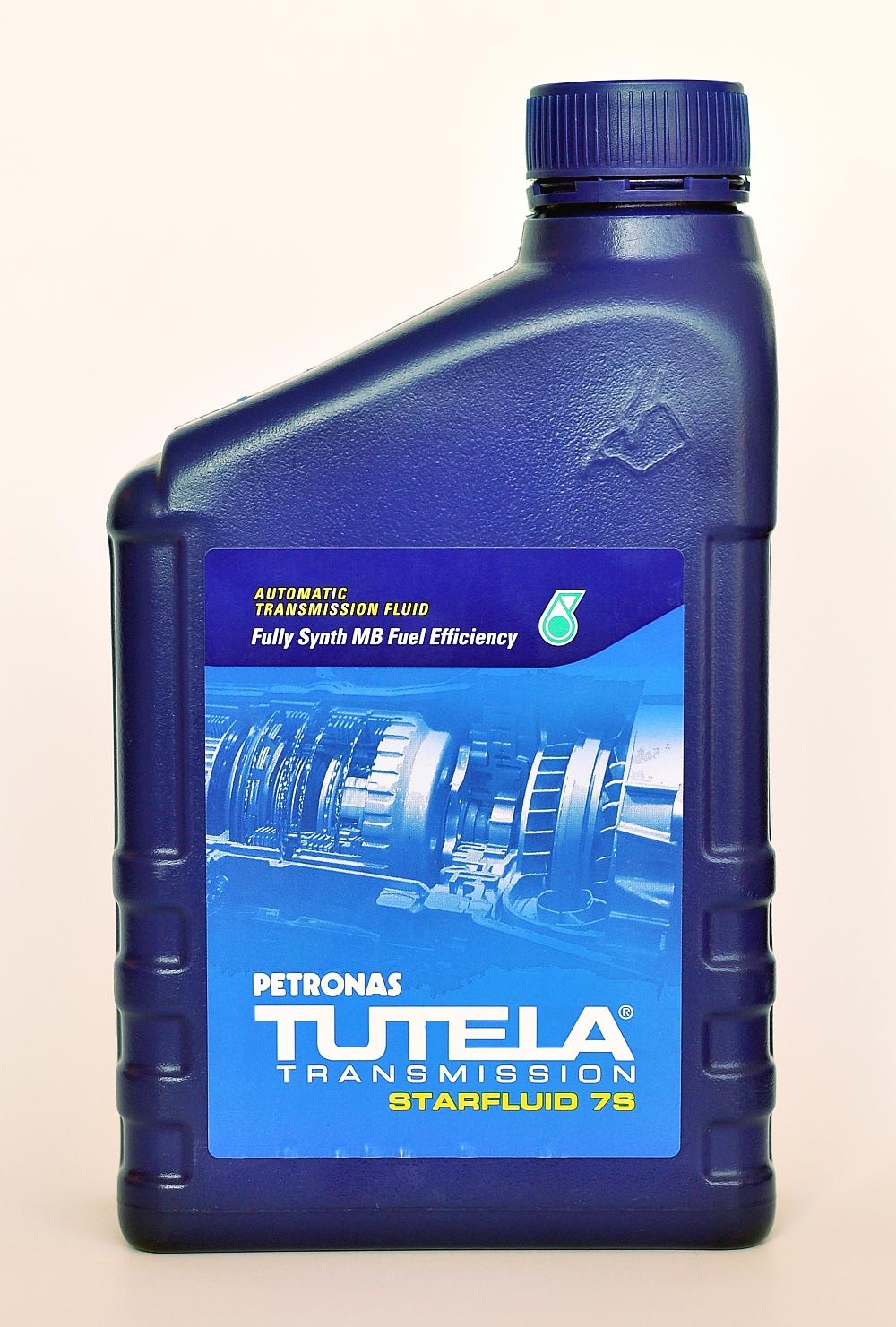 Ulei pentru cutie viteze automata PETRONAS TUTELA STARFLUID 7S DEXRON III 1L