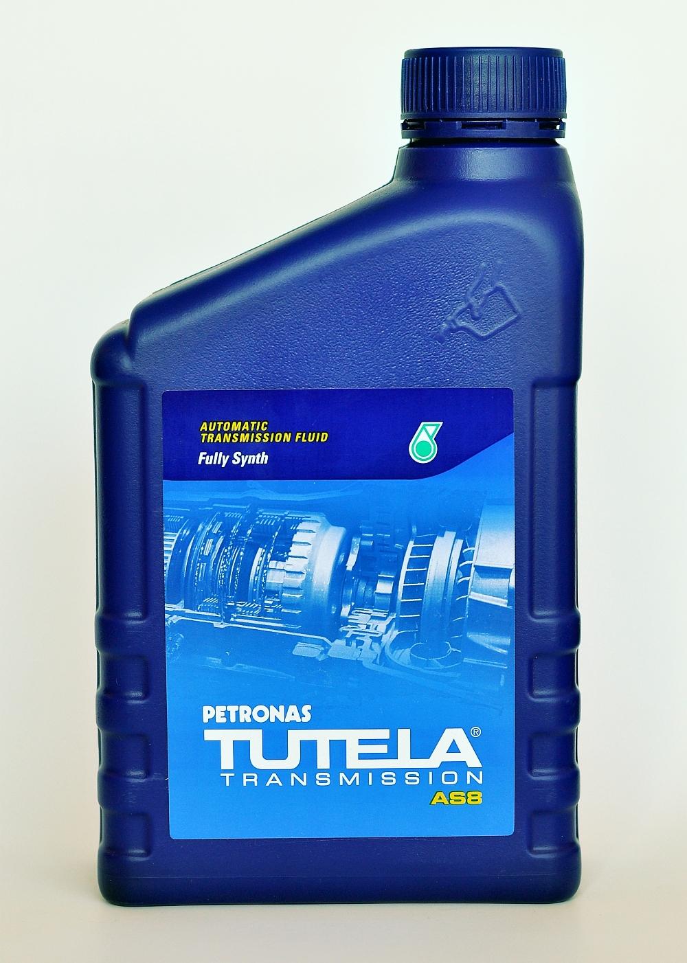 Ulei pentru cutie viteze automata PETRONAS TUTELA AS8 DEXRON II 1L