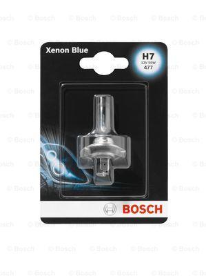 BEC AUTO XENON BOSCH 1987301013 Xenon Blue H7 12V 55W
