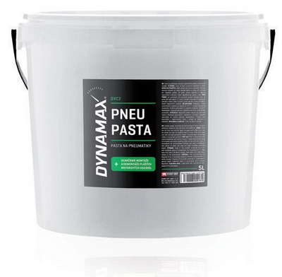 Pasta curatare anvelope DYNAMAX DMAX602524 5L