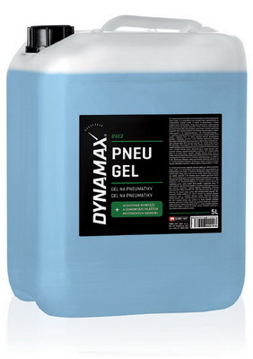 Gel curatare pneuri DYNAMAX DMAX602606 PNEUGEL 5KG
