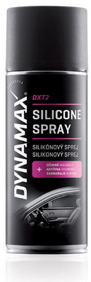 Spray silicon bord DYNAMIC DMAX606143 DXT2 400ML