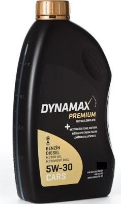 ULEI MOTOR DYNAMAX DMAX ULTRA LONGLIFE 5W30 20L