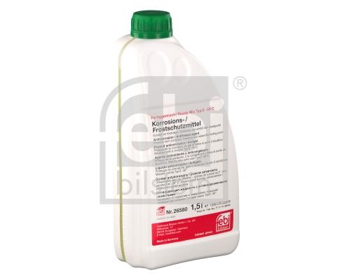 Antigel concentrat verde FEBI 26580 1.5L