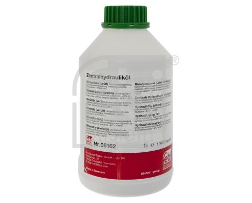 Ulei hidraulic FEBI 6162 FE CHF VERDE 1L