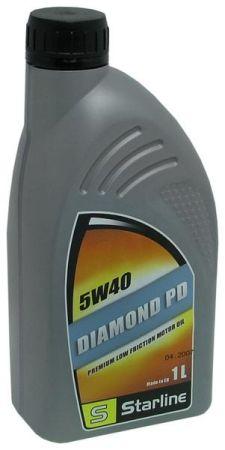 ULEI MOTOR Starline DIAMOND PD 5W40 1L