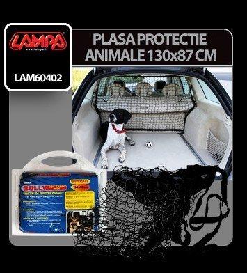 PLASA PROTECTIE LAMPA LAM60402 130X87CM