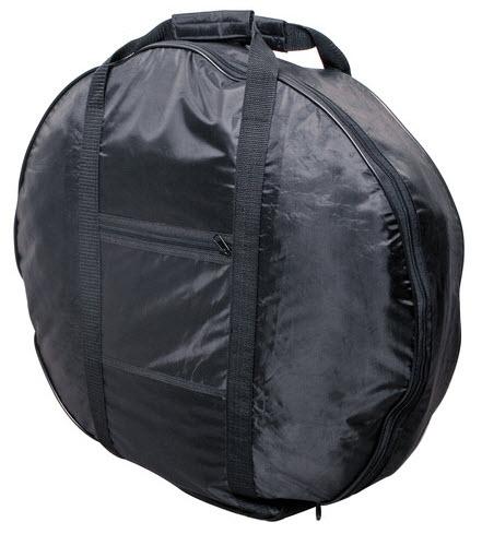 Husa geanta anvelopa cu fermoar LAMPA LAM15950 50x10cm