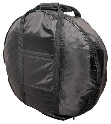 Husa geanta anvelopa cu fermoar LAMPA LAM15951 58x10cm
