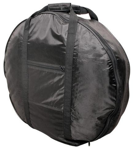 Husa geanta anvelopa cu fermoar LAMPA LAM15952 58x20cm