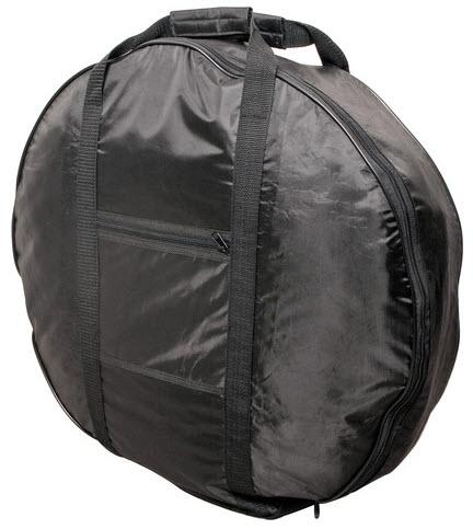 Husa geanta anvelopa cu fermoar LAMPA LAM15953 66x20cm