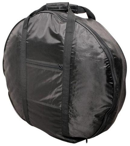 Husa geanta anvelopa cu fermoar LAMPA LAM15954 70x23cm