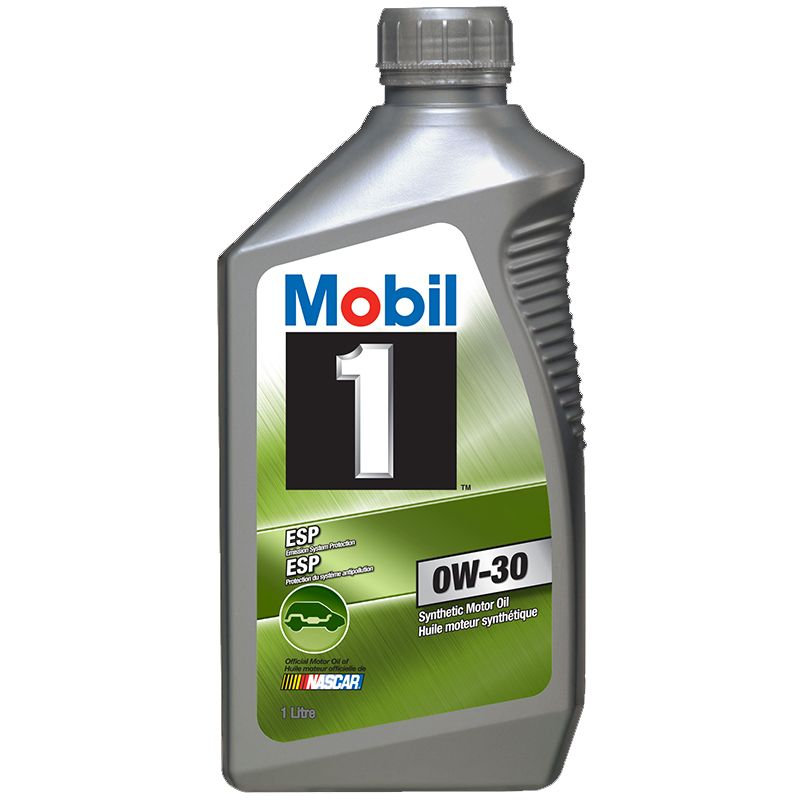 Ulei motor MOBIL ADVANCED FUEL ECONOMY 0W30 1L