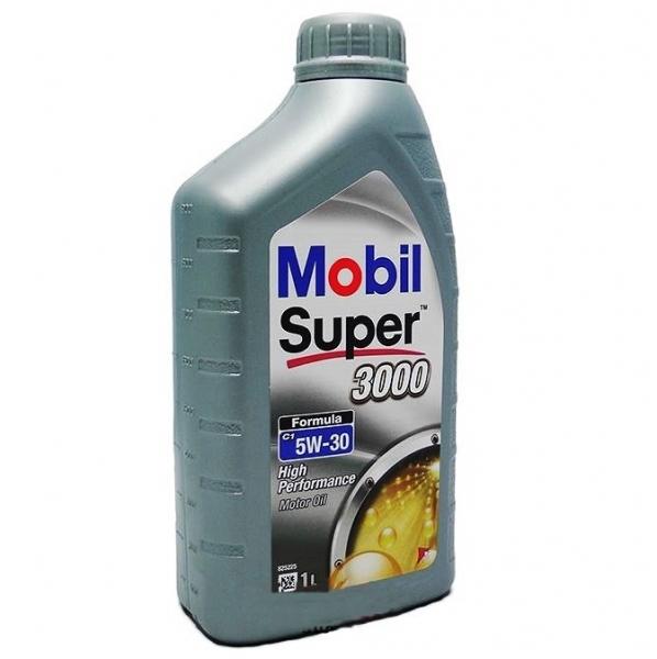 ULEI MOTOR MOBIL SUPER 3000 FC1 5W30 1L