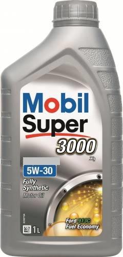 ULEI MOTOR MOBIL SUPER 3000 FORMULA R 5W30 1L
