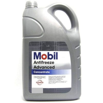 Antigel concentrat cu silicati MOBIL Antifreeze EXTRA G11 208L