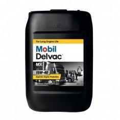 ULEI MOTOR MOBIL DELVAC MX 15W40 208L