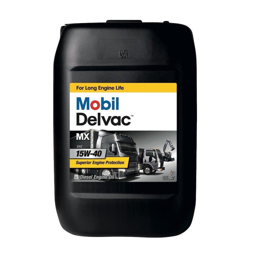 ULEI MOTOR MOBIL DELVAC MX ESP1 10W30 208L