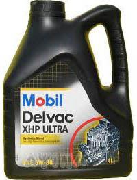 ULEI MOTOR MOBIL DELVAC XHP ULTRA 5W30 4L
