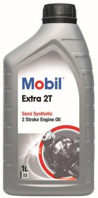 ULEI MOTOR MOBIL EXTRA 2T 10W40 1L