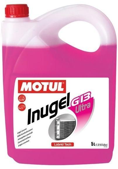 ANTIGEL MOTUL INUGEL ULTRA G13 5L