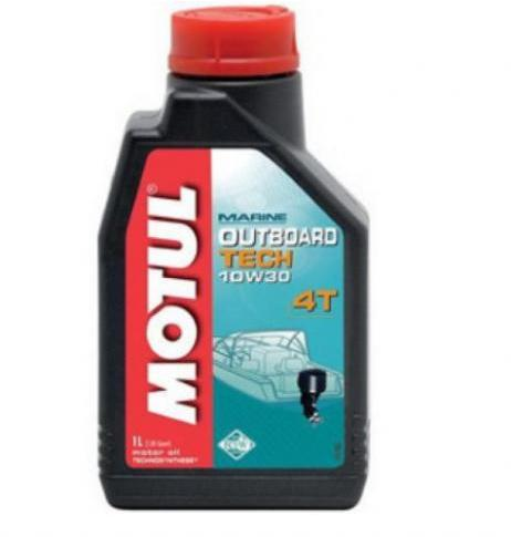 ULEI MOTOR MOTUL OUT TECH 4T 10W30 2L