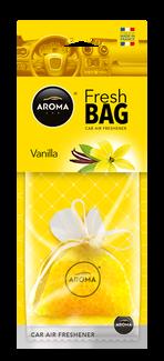 ODORIZANT MTM Aroma Car Supreme Vanilla 2 BUC