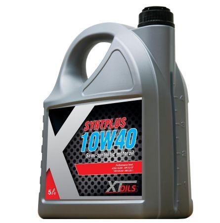 ULEI MOTOR XToil Synplus 10W40 5L