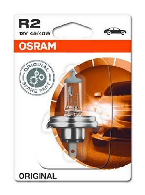 BEC AUTO OSRAM 64183-01B R2 V12 45/40W