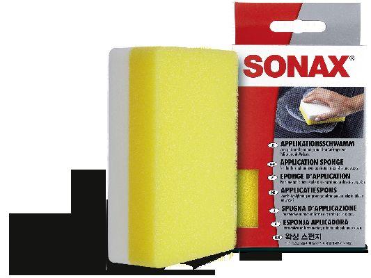 Burete pentru curatare exterior SONAX 1 BUC