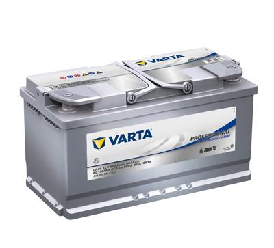 Baterie auto VARTA 840095085C542 Professional Dual Purpose AGM 12V 95AH 850A