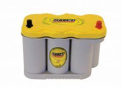 Baterie auto VARTA 8373270008882 YELLOW TOP 12V 66AH 845A