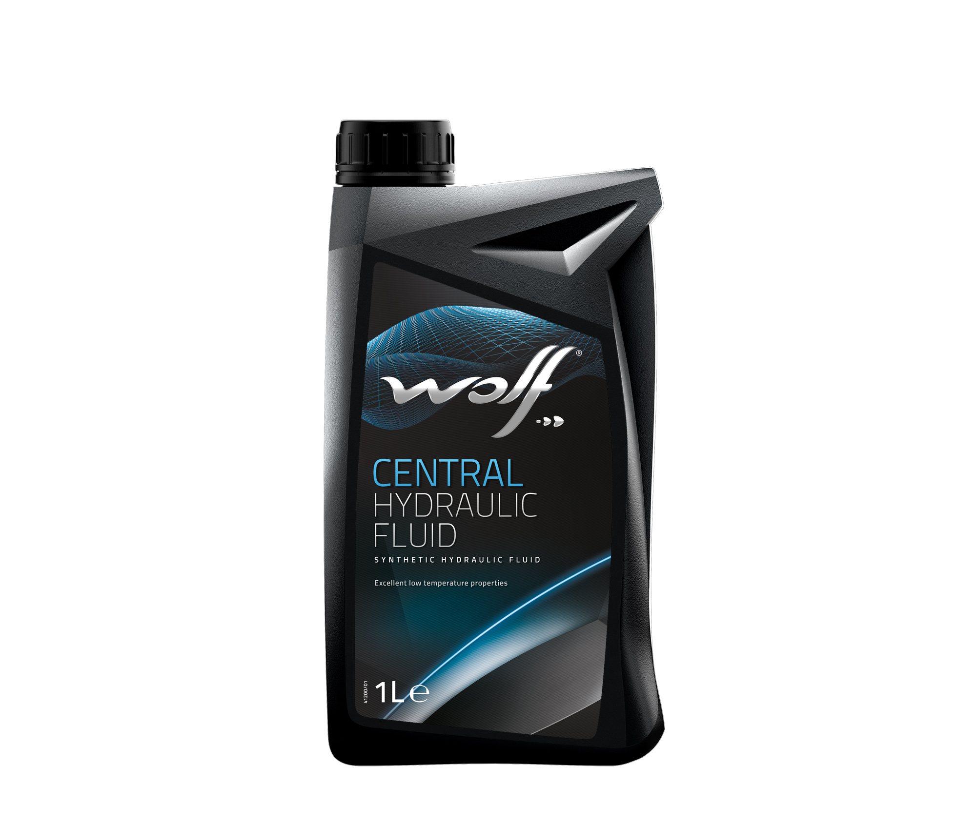 Ulei servo-directi WOLF Central Hydraulic Fluid CHF 1L