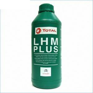 Ulei hidraulic Total LHM PLUS 1L