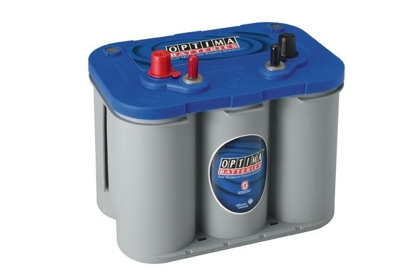 Baterie auto VARTA 8162530008882 BLUE TOP 12V 55AH 765A