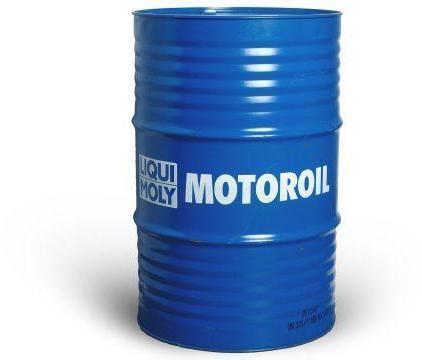 ULEI MOTOR LIQUI MOLY 2574 MoS2 15W40 205L
