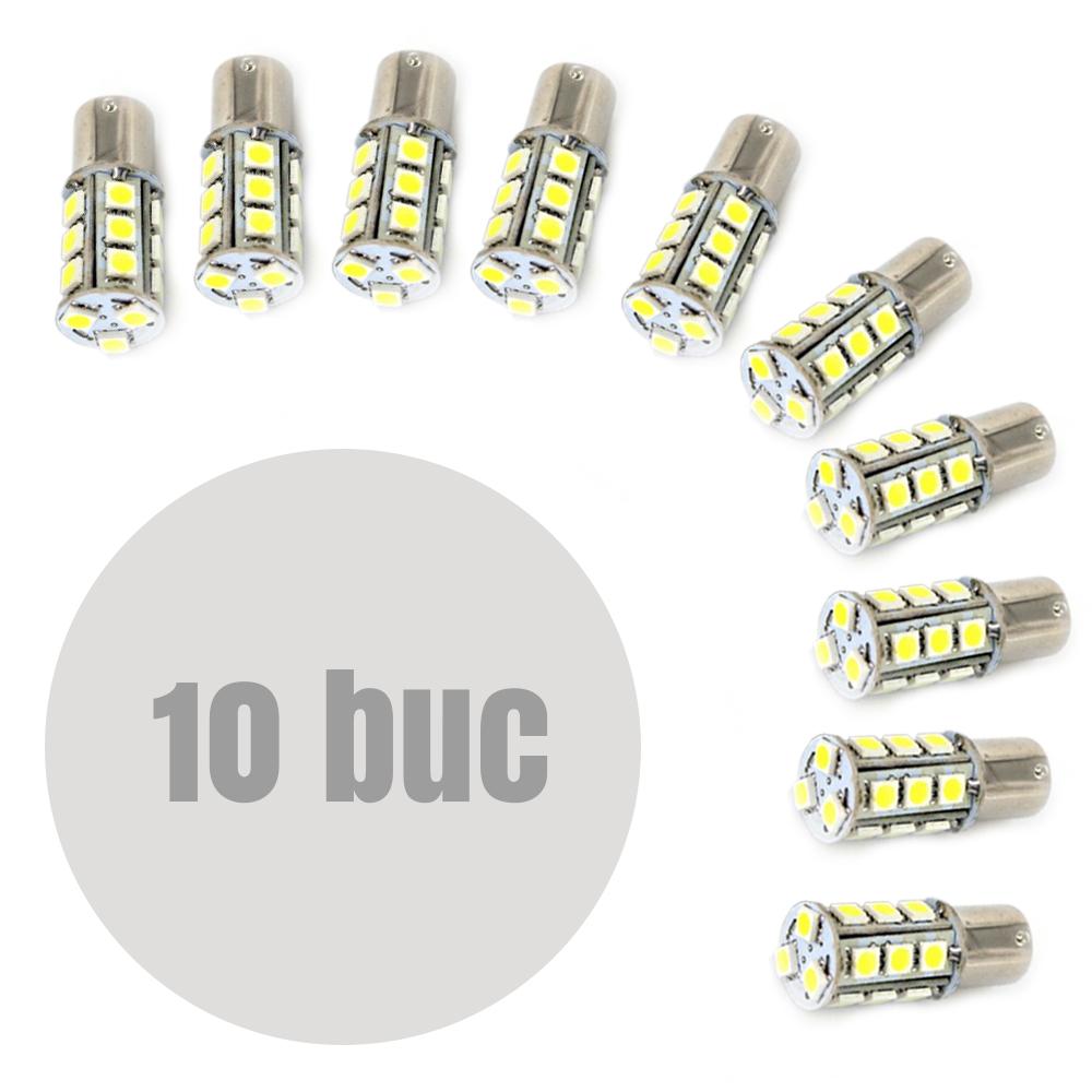 LED de frana MTR 11561244 Brico DecoHome 12V 10 BUC