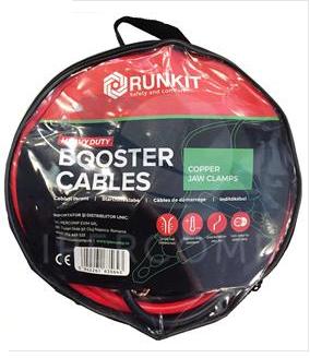 Cabluri transfer curent baterii MTR 12107615 Izolate Complet 3500A 4.5M Husa Fermoar