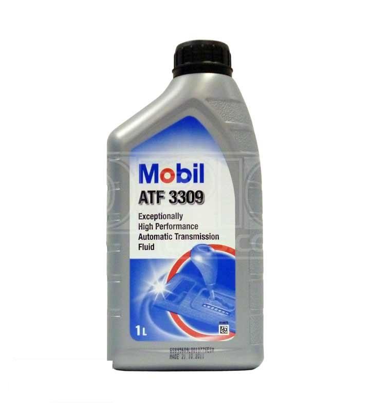 Ulei pentru cutie viteze automata MOBIL ATF 3309 1L