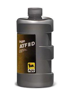 Ulei pentru cutie viteze automata AGIP ATF II D 1L