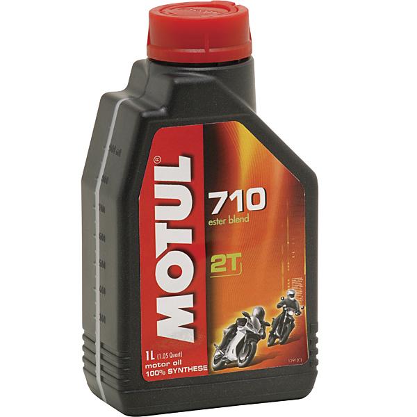 ULEI MOTOR MOTOCICLETA MOTUL 710 2T 1L