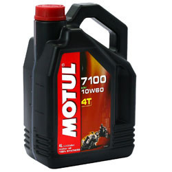 ULEI MOTOR MOTOCICLETA MOTUL 7100 4T ESTER 10W60 4L