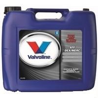 Ulei pentru cutie viteze automata VALVOLINE VAL ATF DEX/MERC 20L