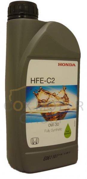 ULEI MOTOR HONDA 0W30 1L (08232P99B1LHE)